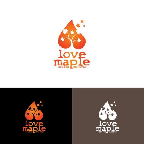 love maple