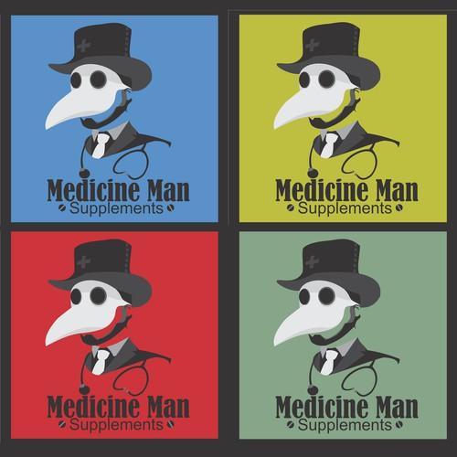 Medicine Man Supplements