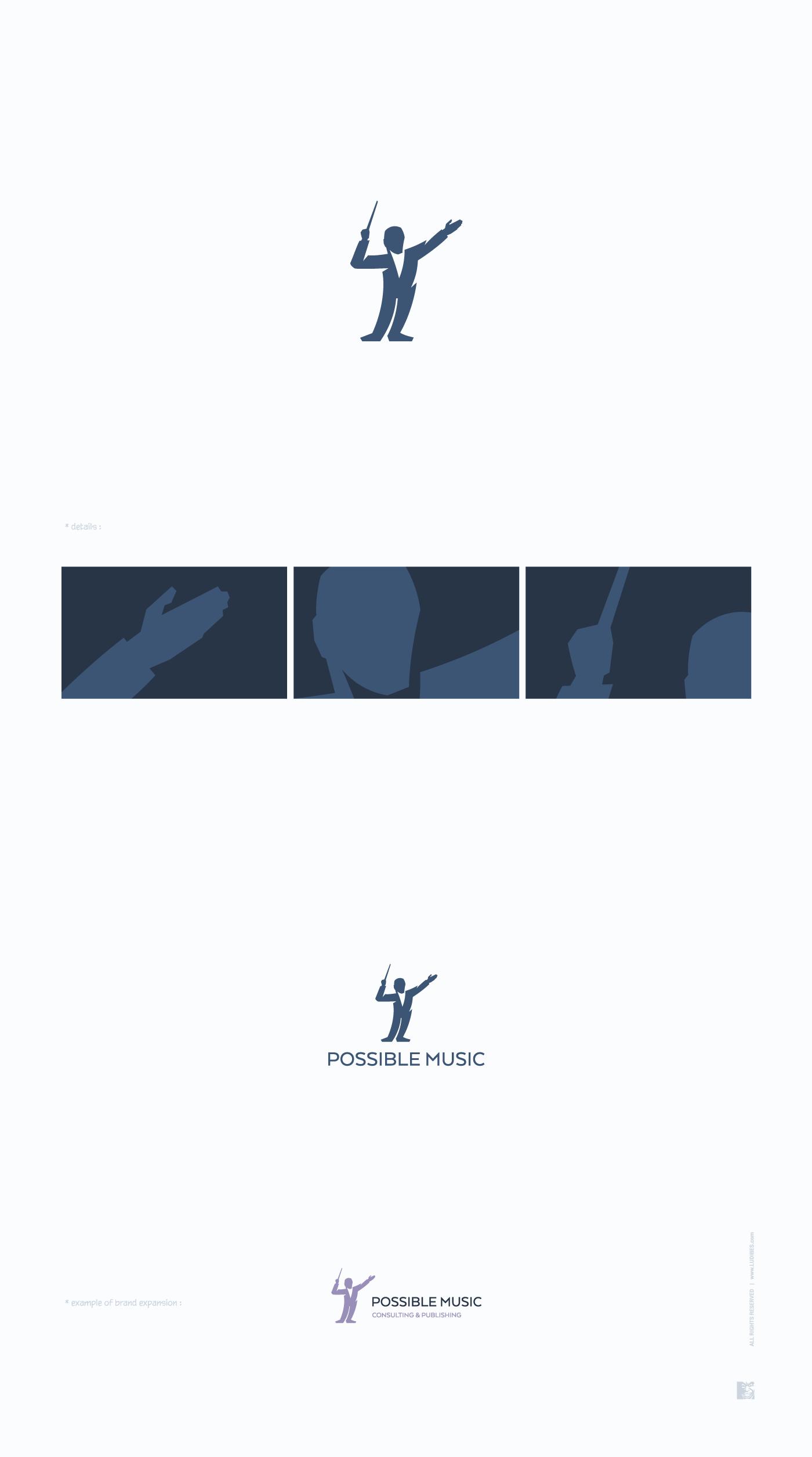 Possible Music Logo Design