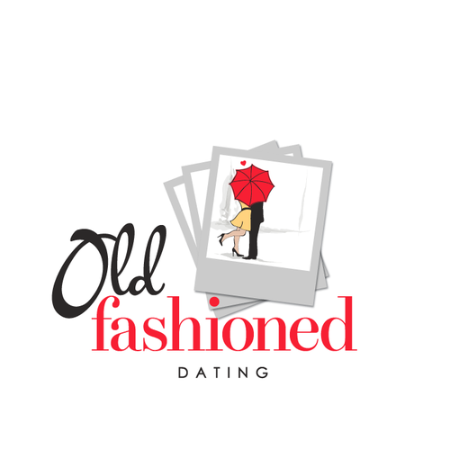 Logo Needed for Old Fashioned Dating Concept