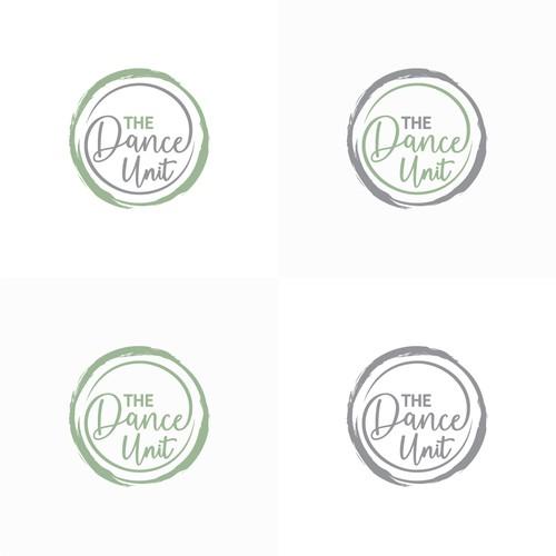 Logo design for a Dance Studio