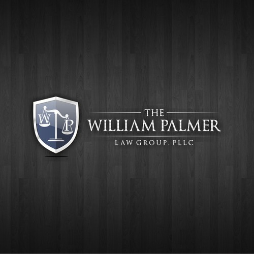 Help The William Palmer Law Group, PLLC. with a new logo