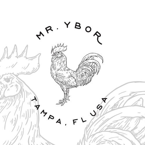 MR. YBOR