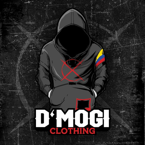 D'MOGI CLOTHING
