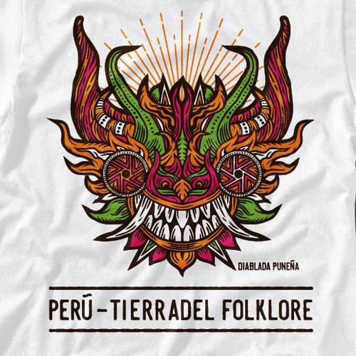 Peru - Tierradel Folklore