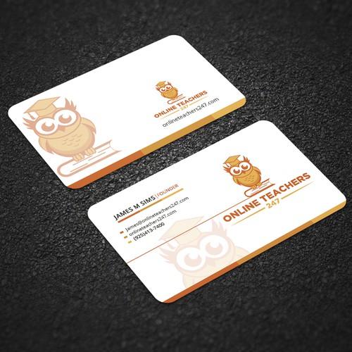 card design