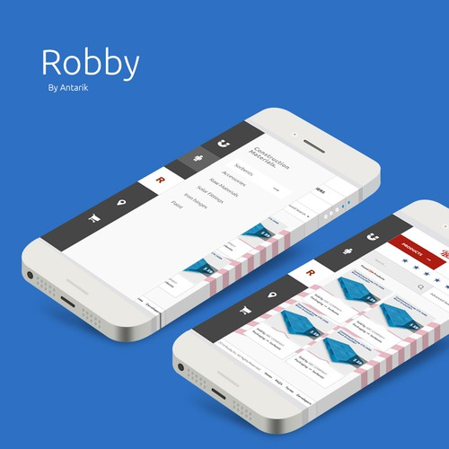 Rooby Commerce - Americana meets the 21st Century