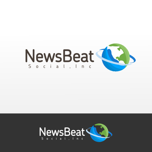 New logo wanted for NewsBeat Social, Inc (NBS)