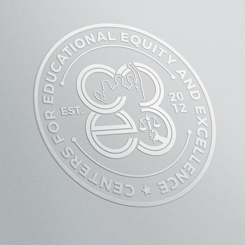 Amazing Textual Logo Concept