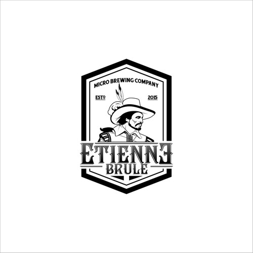 logo concept brewing
