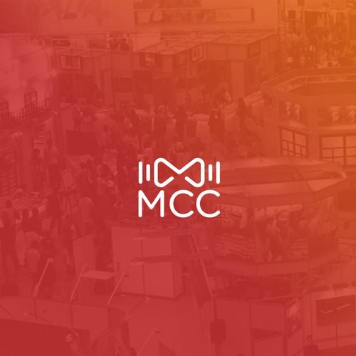 Logo for MCC