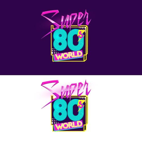 Super 80's World