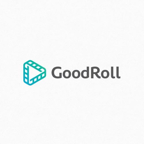 GoodRoll logo