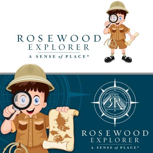 Rosewood Explorer