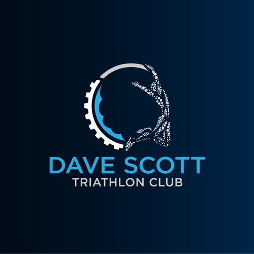 logo for dave scot