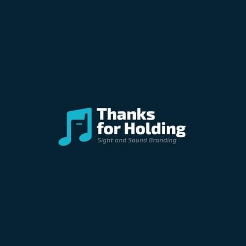 Thanks For Holding