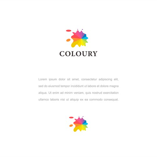 COLOURY