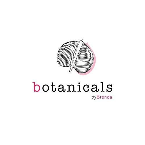 Logo needed for a budding floral designer