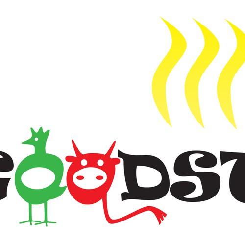Goodstock needs a new logo