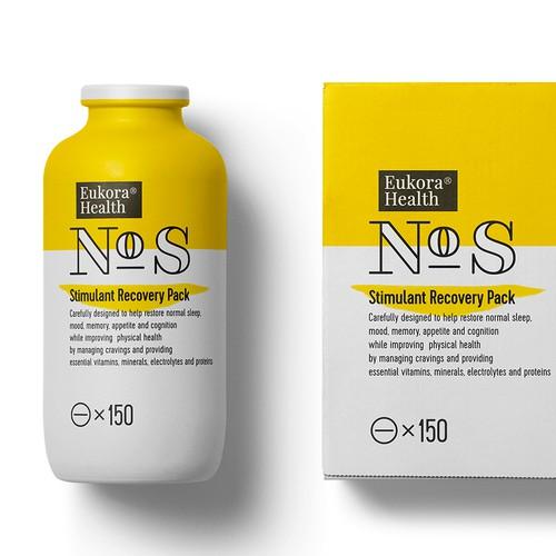 Vitamin Pack