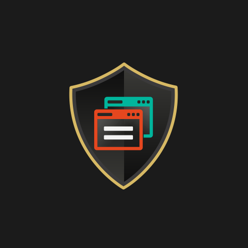 Security App Icon