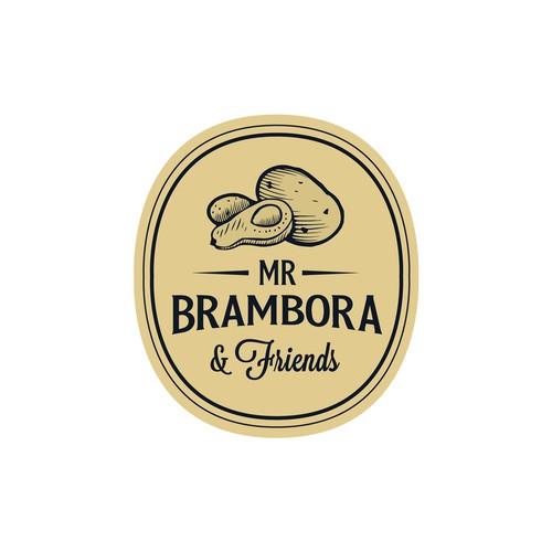Mr. Brambora & Friends
