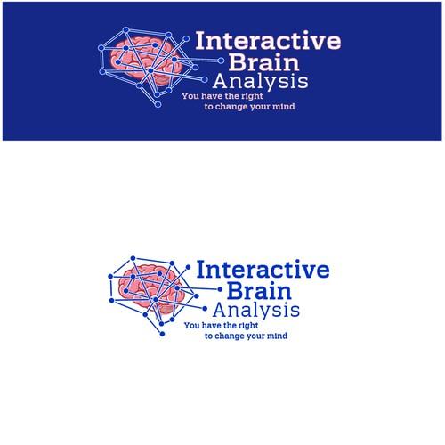 Logo For Interactive Brain