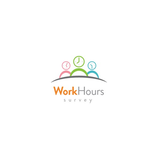 Work Hours Survey Logo