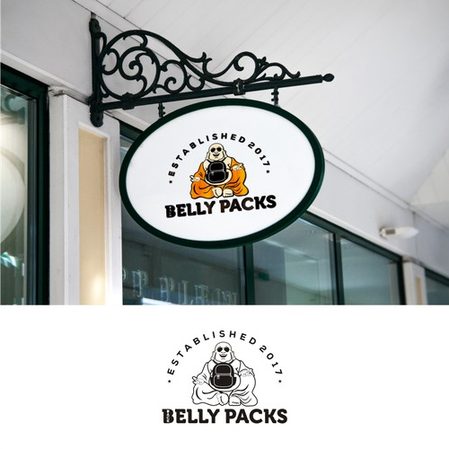 BELLY PACKS