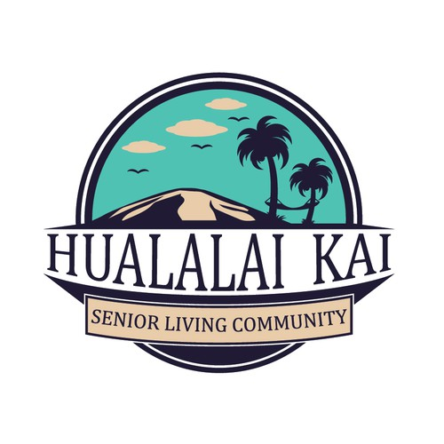 Logo for Hualalai Kai
