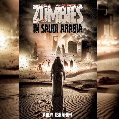 ZOMBIES IN SAUDI ARABIA