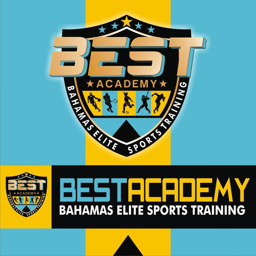 Logo concept for BEST Academy
