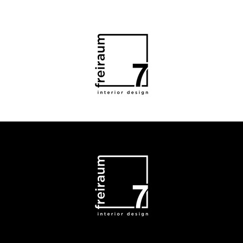 freiraum7 Logo
