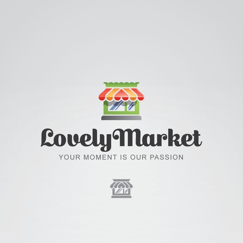 Shop Logo FOR SALE