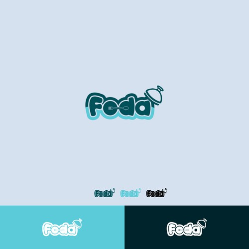 Foda Logo
