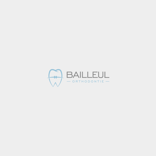 Logo creation for an orthodontist