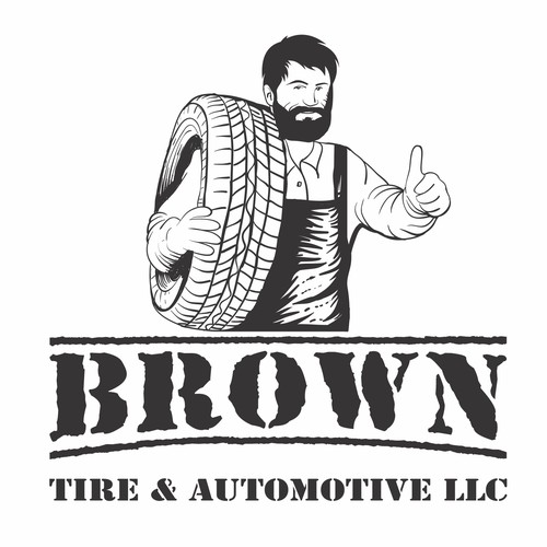Brown Tire & Automotive LLC