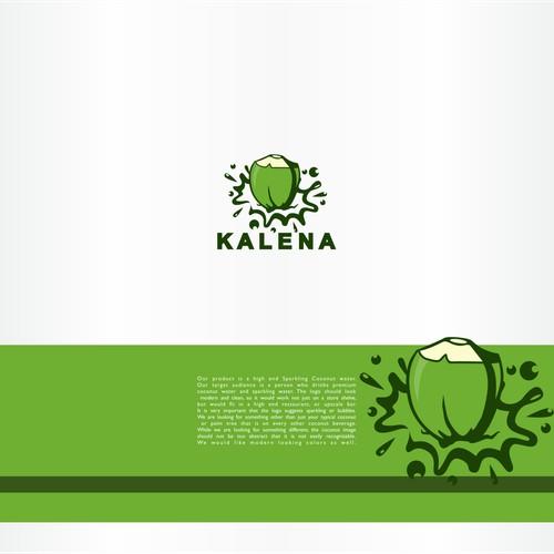 Kalena Coconut Water