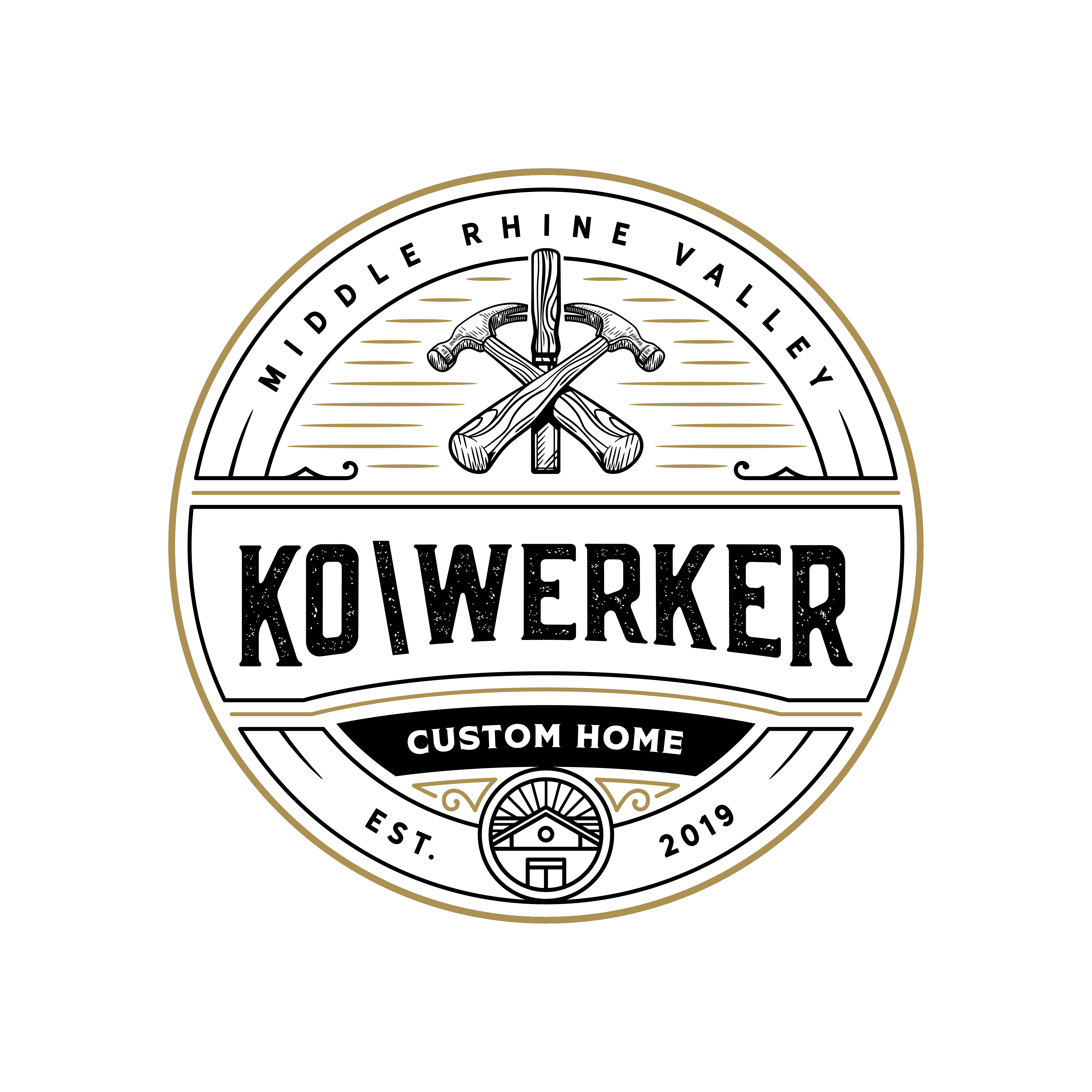 Create a logo for real craftsmen :-)