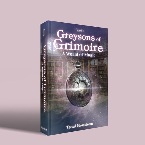Greysons of grimoire