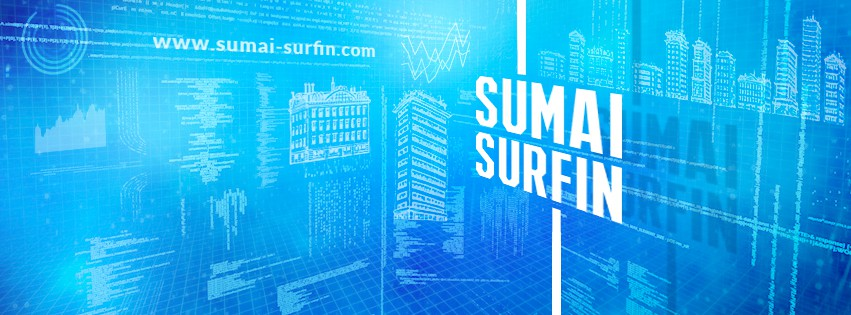 Create a stylish & sophisticated Facebook cover design for 住まいサーフィン (sumai surfin) / 住まいサーフィンFaceBookカバーデザイン