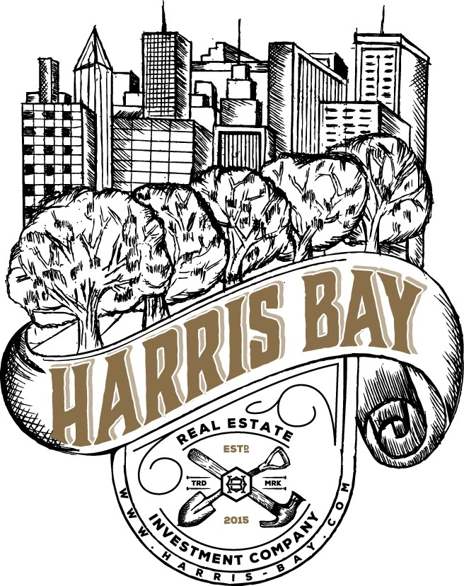 harris bay tshirt