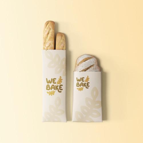 Logo We Bake