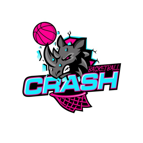 CRASH BASKETBALL