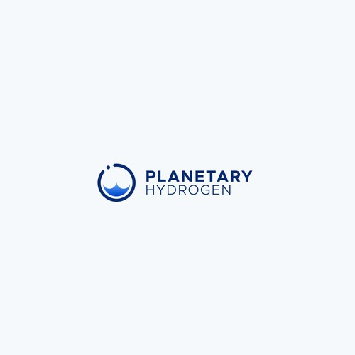 Logo for Planetary Hydrogen