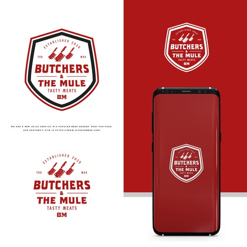 Butchers & The Mule