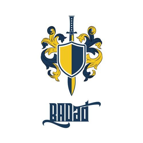BADad Logo