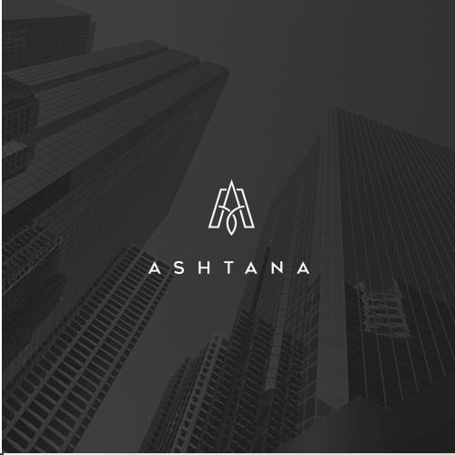 Business & consulting company logo