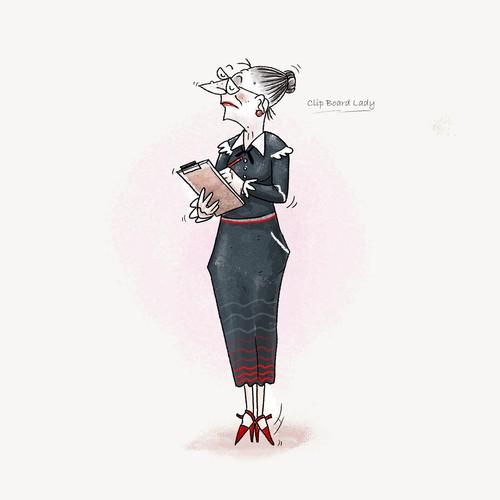 grandmother teacher