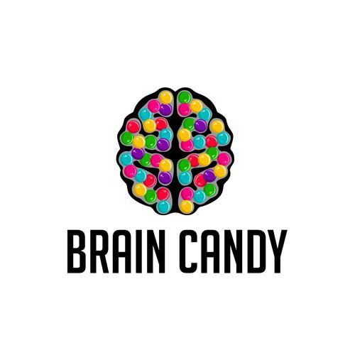 Logo for a quiz website